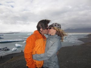 Iceland is for lovers!